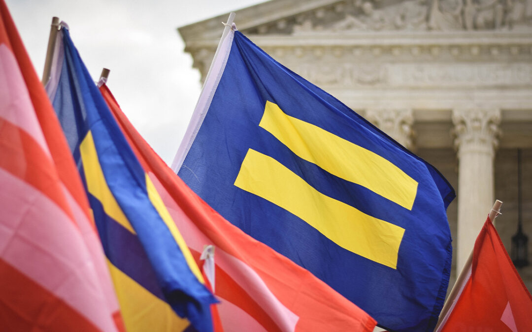 Why Bible-Believing Christians Should Oppose the Equality Act